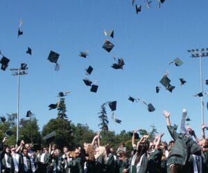 Was bringt dir dein Uni-Abschluss?