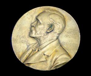 Die Nobelpreisverleihung 2017