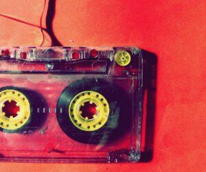US Rap-Roadtrip: Mixtape von Kaspar Fränkel