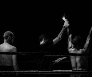 """""""Der Zweite ist der erste Verlierer""""-Über den Sieg im Sport"""