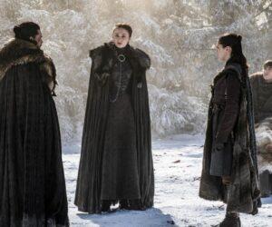"Spoiler-Talk: Game of Thrones - ""Die letzten Starks"""