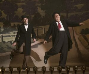 "Filmrezension: ""Stan & Ollie"""