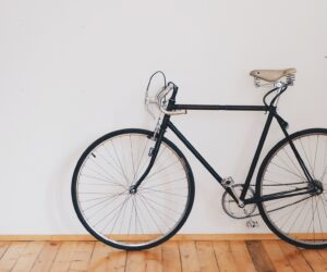 Alles über unser geliebtes Fahrrad