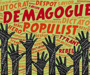 Rechtspopulismus und der Umgang mit ihm