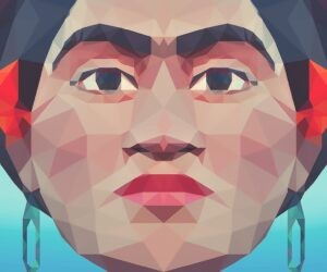 Frida Kahlo: inklusives Theaterstück