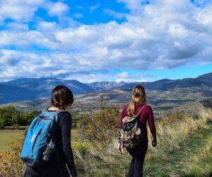 Der Reiz des Wanderns