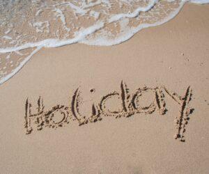 Wer bestimmt eigentlich Feiertage?