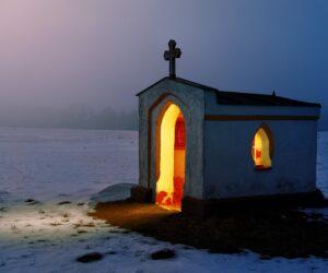 Kirchenstreik Maria 2.0