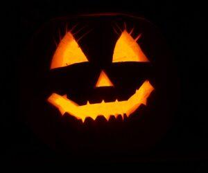 Halloween Q-Tipps