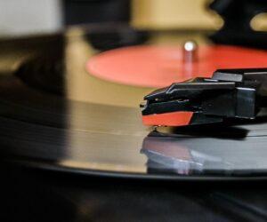 Quadrophonie - das Plattenquartett im November