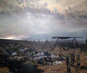 Der Dreißigjährige Krieg und der Simplicissimus