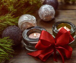 Stress im Weihnachtsgeschäft
