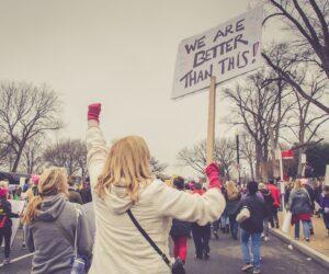 Politik mit Soße #004 - Ein politisches Jahrzehnt - der Dekadenrückblick