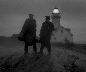 """Filmrezension: """"Der Leuchtturm"""""""