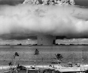 Q History: Die Geschichte der Atombombe