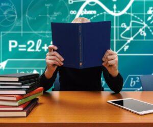 Ist (m)ein Studium das Richtige?
