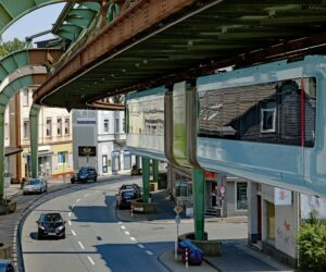 Wuppertal als Reiseziel