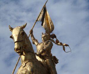Jeanne d'Arcs Geburtstag