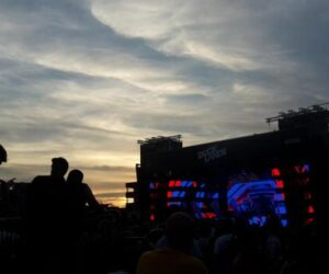 Das Docklands-Festival 2019 - Nachbericht