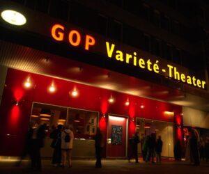 """GOP Varieté Theater: """"Keine Halben Sachen"""""""