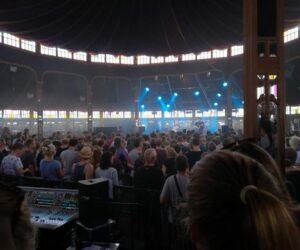 Haldern Pop 2018 - Nachbericht
