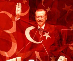 Die Türkei auf dem Weg zur Diktatur?