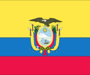 Unruhen in Ecuador