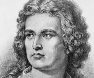 260. Geburtstag von Friedrich Schiller