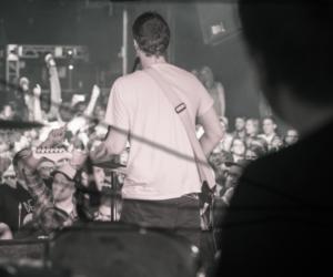 The M-Pire Strikes Back-Festival 2016 - Nachbericht