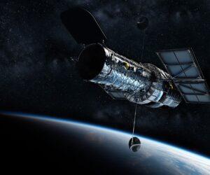 29 Jahre Hubble-Weltraumteleskop