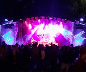 Kinkerlitzchen-Festival 2019 - Nachbericht