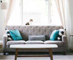 Deine Couch für Erstis