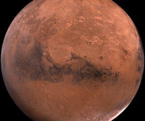 Der Tag des Roten Planeten