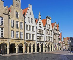 Neues vom Rat Münster