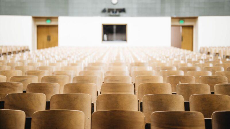Brennt die Bildung an Österreichs Hochschulen?