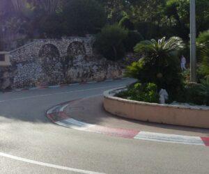 Der Monaco Grand Prix
