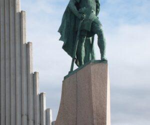 1000. Todestag von Leif Eriksson
