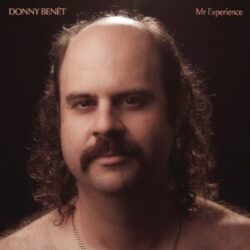 Donny Benét - Mr. Experience