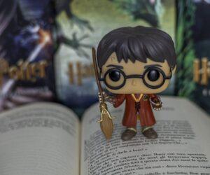 Literarische Bildung und Intertextualität bei Harry Potter