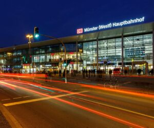 Nachhaltiger Städtebau in Münster