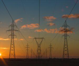 Privatisierung von Energie