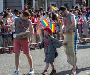 Familiengründung und Adoptionsrecht für LGBTQ+ Personen