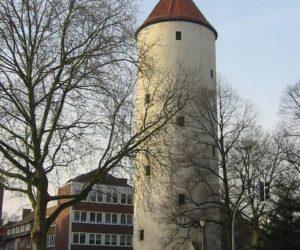 Monumentmal! Der Buddenturm