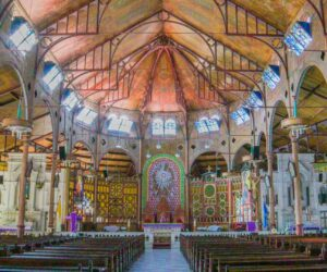 Kirche und Homosexualität