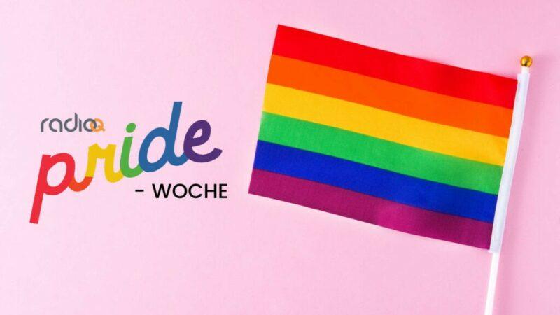 Pride Woche