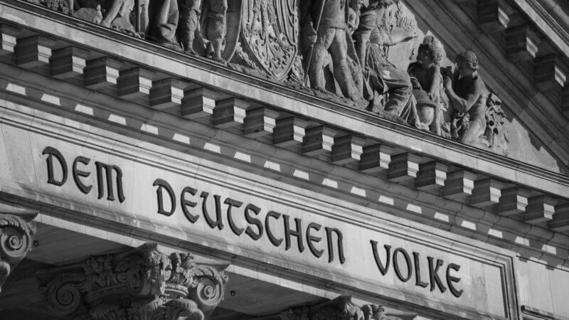 Elisabeth Selbert - Eine Mutter des Grundgesetzes