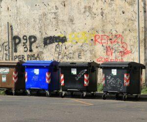 Ist Containern strafbar?
