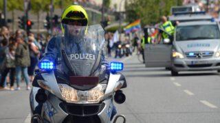 LGBTQ+-Ansprechpersonen bei der Polizei