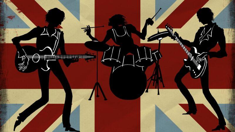 Großbritanniens Musikszene: Eine Erfolgsgeschichte
