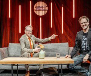 RADIO Q LIVE VOR ORT: CULTURE CLUB MÜNSTER – #3
